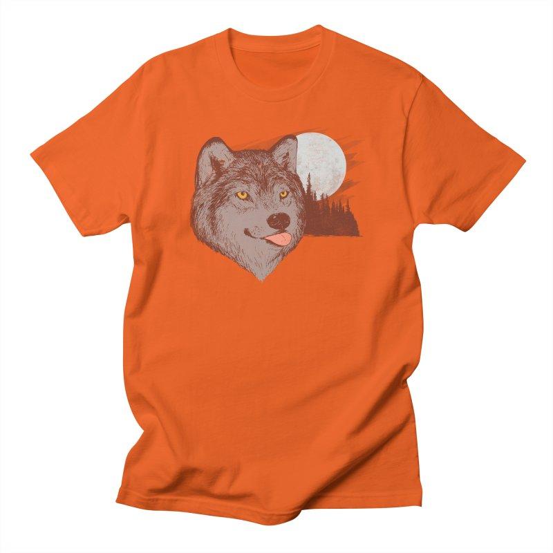 Spirit Derp Men's T-Shirt by hillarywhiterabbit's Artist Shop