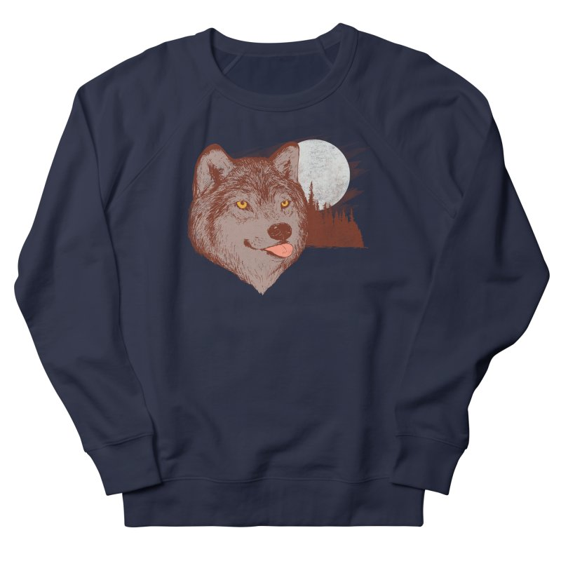 Spirit Derp Men's Sweatshirt by hillarywhiterabbit's Artist Shop