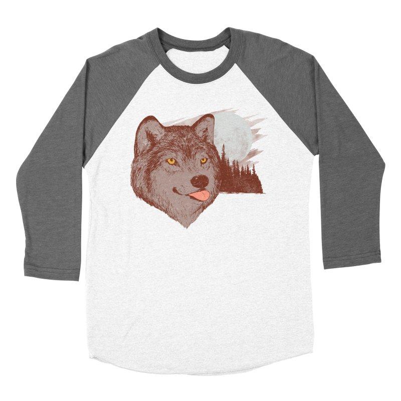 Spirit Derp Women's Baseball Triblend T-Shirt by hillarywhiterabbit's Artist Shop