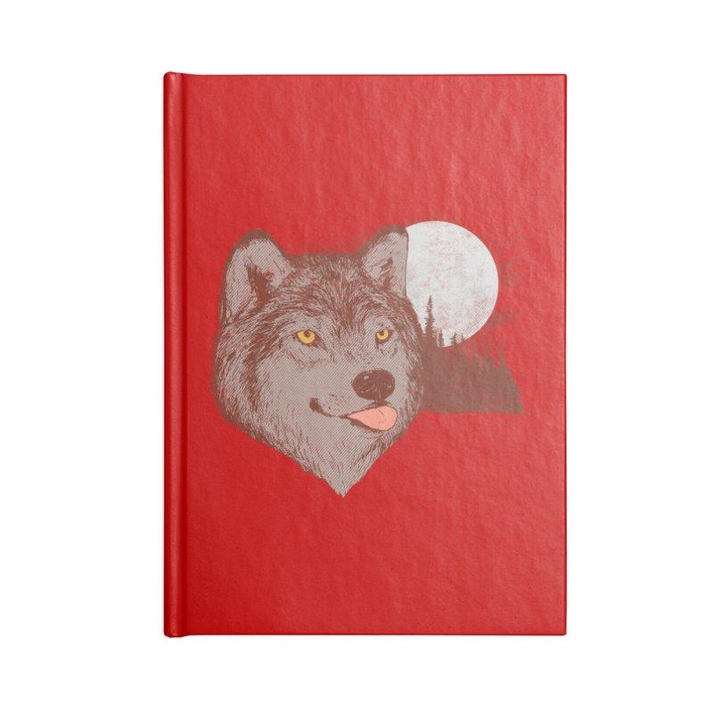 Spirit Derp Accessories Notebook by hillarywhiterabbit's Artist Shop