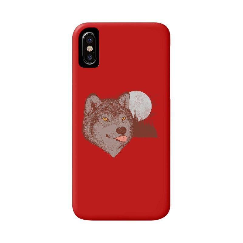 Spirit Derp Accessories Phone Case by hillarywhiterabbit's Artist Shop