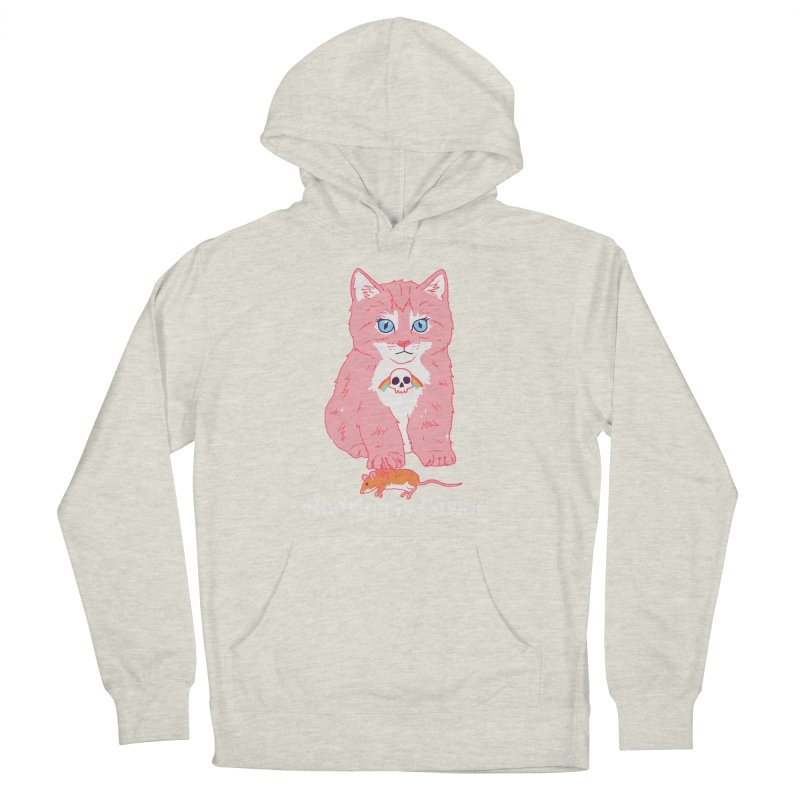 Sharing is Caring Women's Pullover Hoody by hillarywhiterabbit's Artist Shop