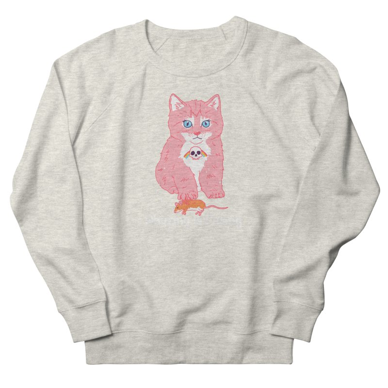 Sharing is Caring Men's Sweatshirt by hillarywhiterabbit's Artist Shop