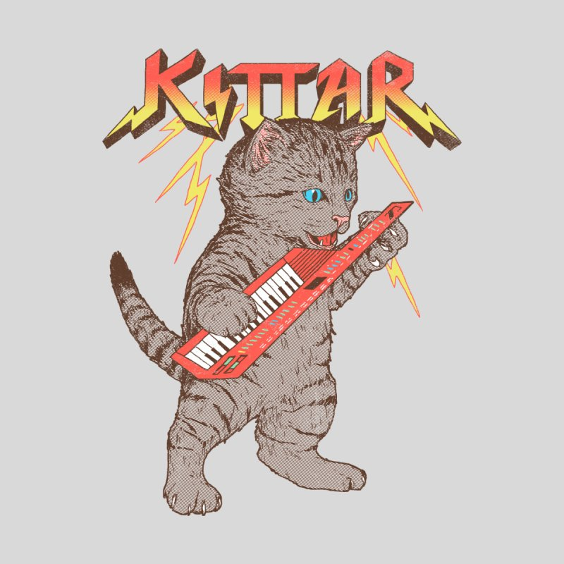 Kittar by hillarywhiterabbit's Artist Shop