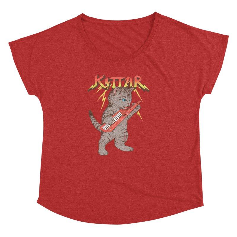 Kittar Women's Dolman by hillarywhiterabbit's Artist Shop