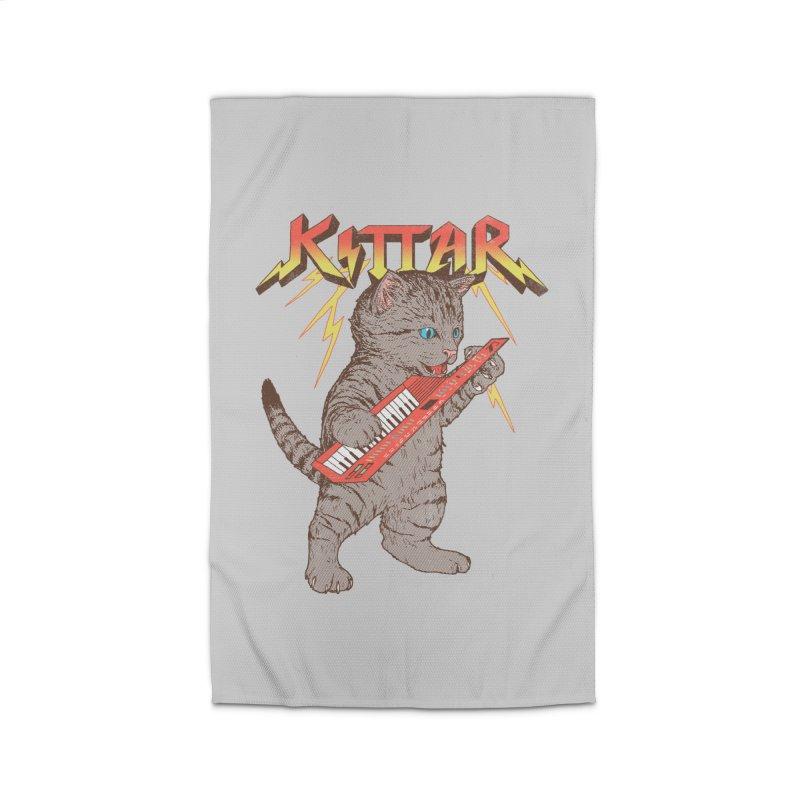 Kittar Home Rug by hillarywhiterabbit's Artist Shop
