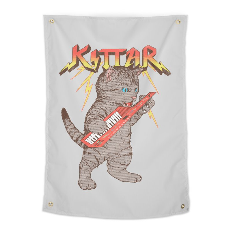 Kittar Home Tapestry by hillarywhiterabbit's Artist Shop