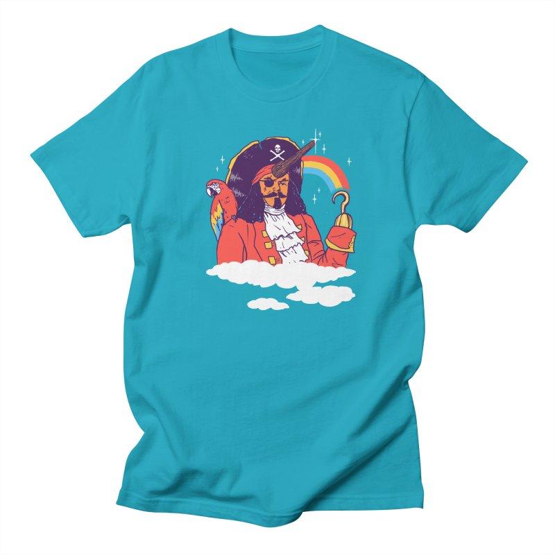 Pegacorn Men's T-Shirt by hillarywhiterabbit's Artist Shop
