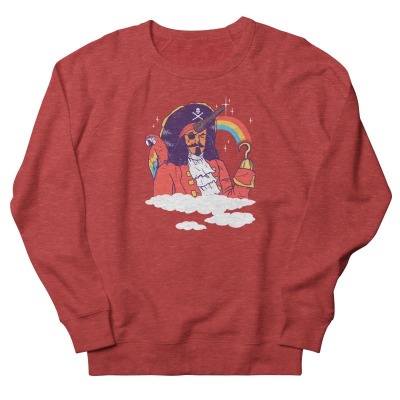 Pegacorn Men's Sweatshirt by hillarywhiterabbit's Artist Shop
