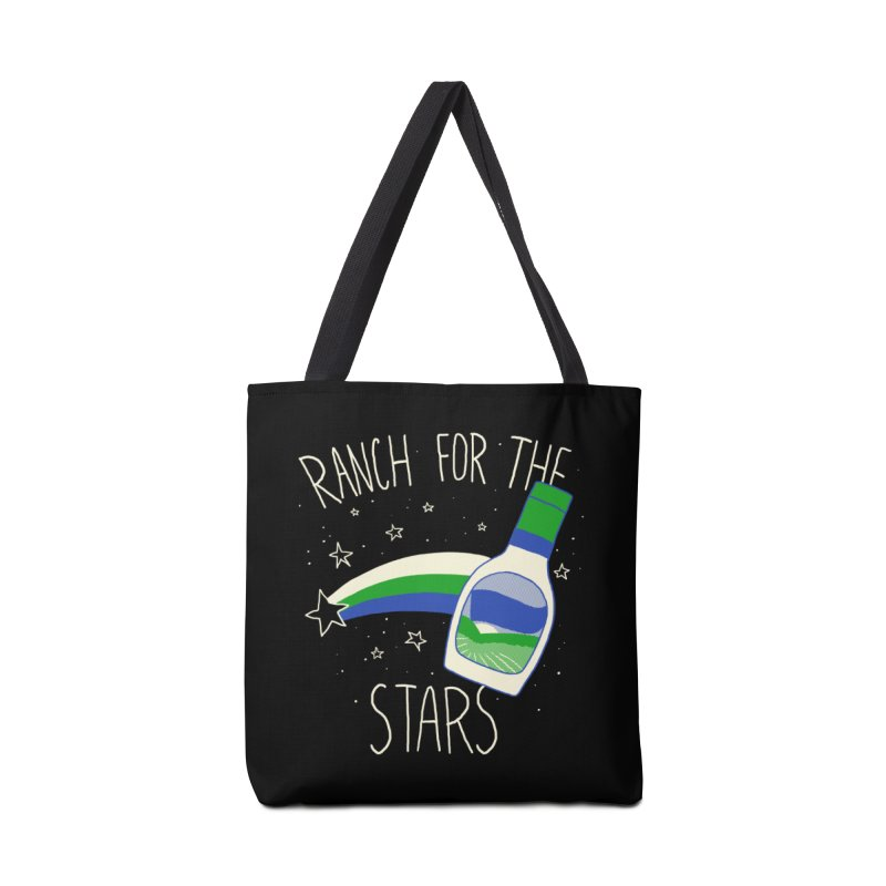 Ranch For The Stars Accessories Bag by hillarywhiterabbit's Artist Shop