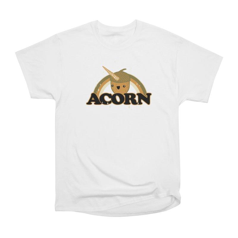 Acorn Men's Classic T-Shirt by hillarywhiterabbit's Artist Shop