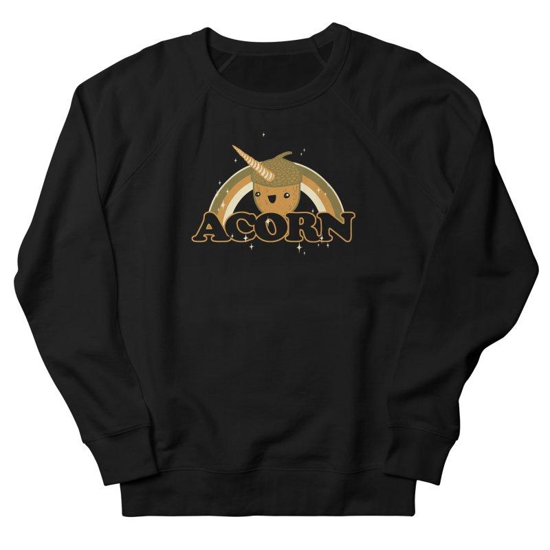 Acorn Men's Sweatshirt by hillarywhiterabbit's Artist Shop