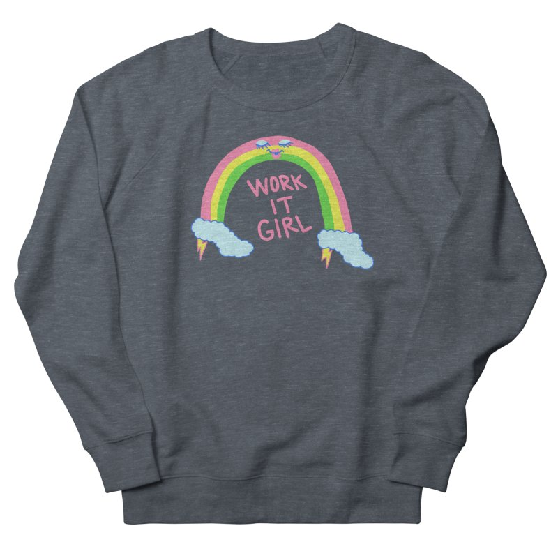 Skylish Men's Sweatshirt by hillarywhiterabbit's Artist Shop