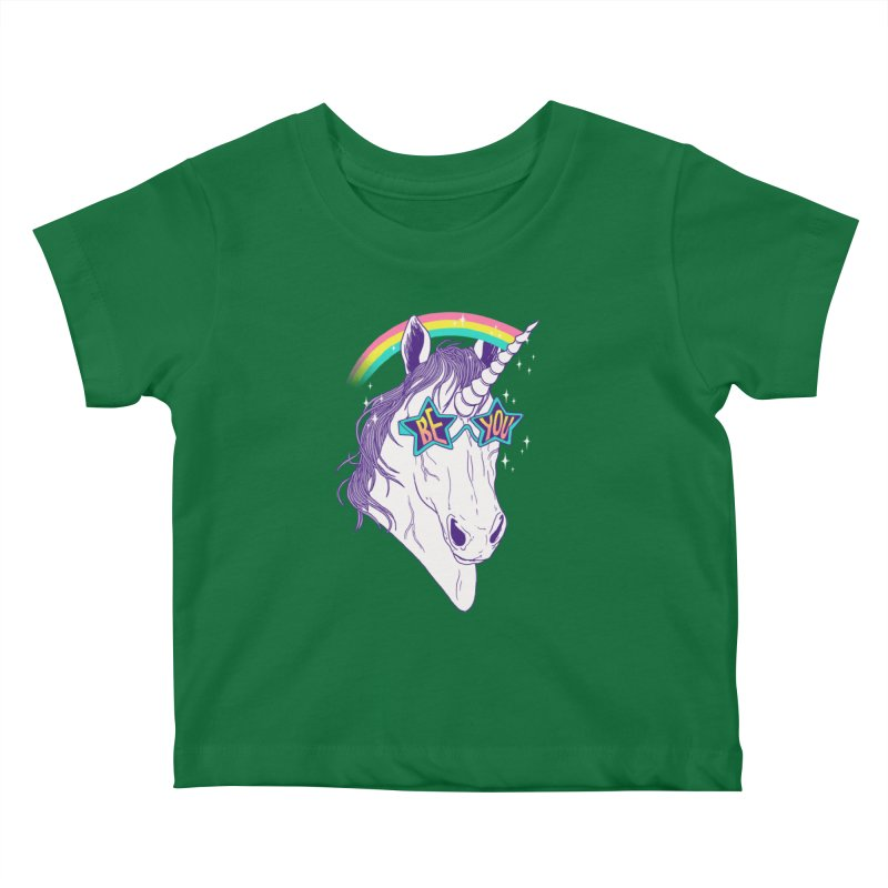 Be You Kids  by hillarywhiterabbit's Artist Shop
