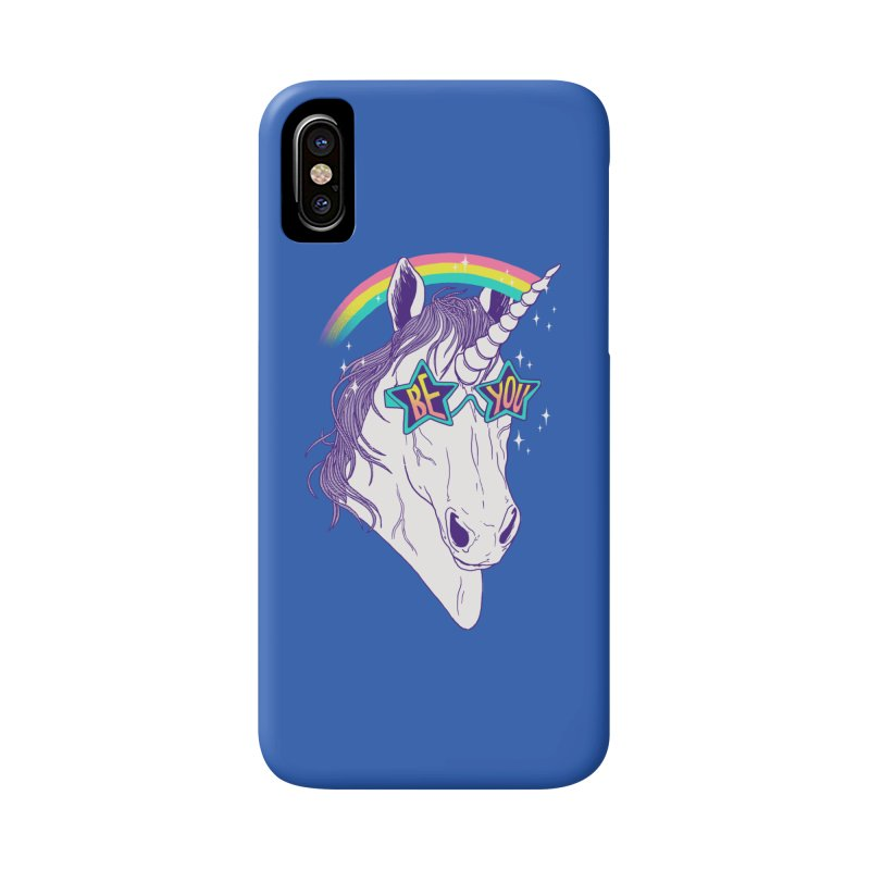 Be You Accessories Phone Case by hillarywhiterabbit's Artist Shop