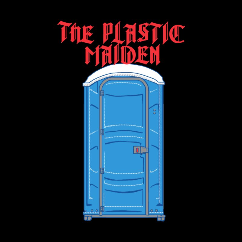 The Plastic Maiden by hillarywhiterabbit's Artist Shop