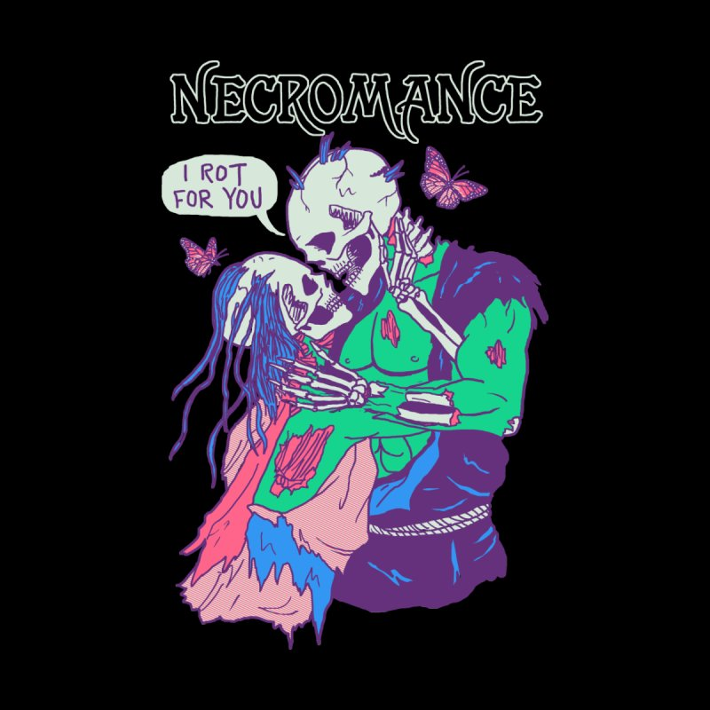 Necromance by hillarywhiterabbit's Artist Shop