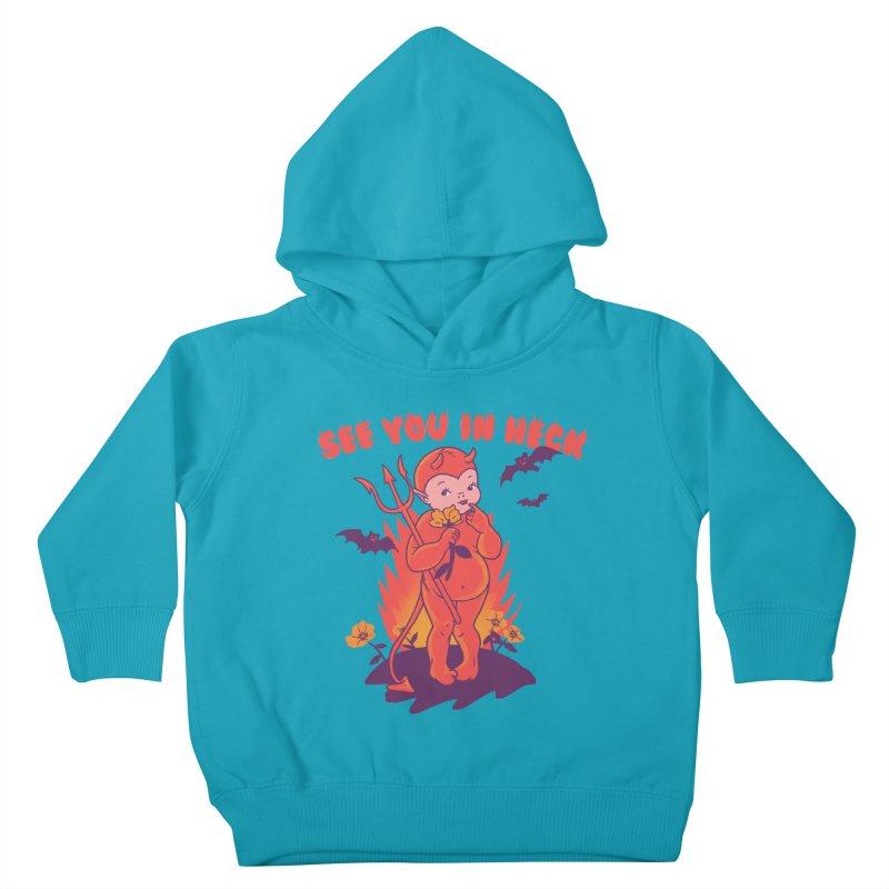Lil' Lucy Kids  by hillarywhiterabbit's Artist Shop