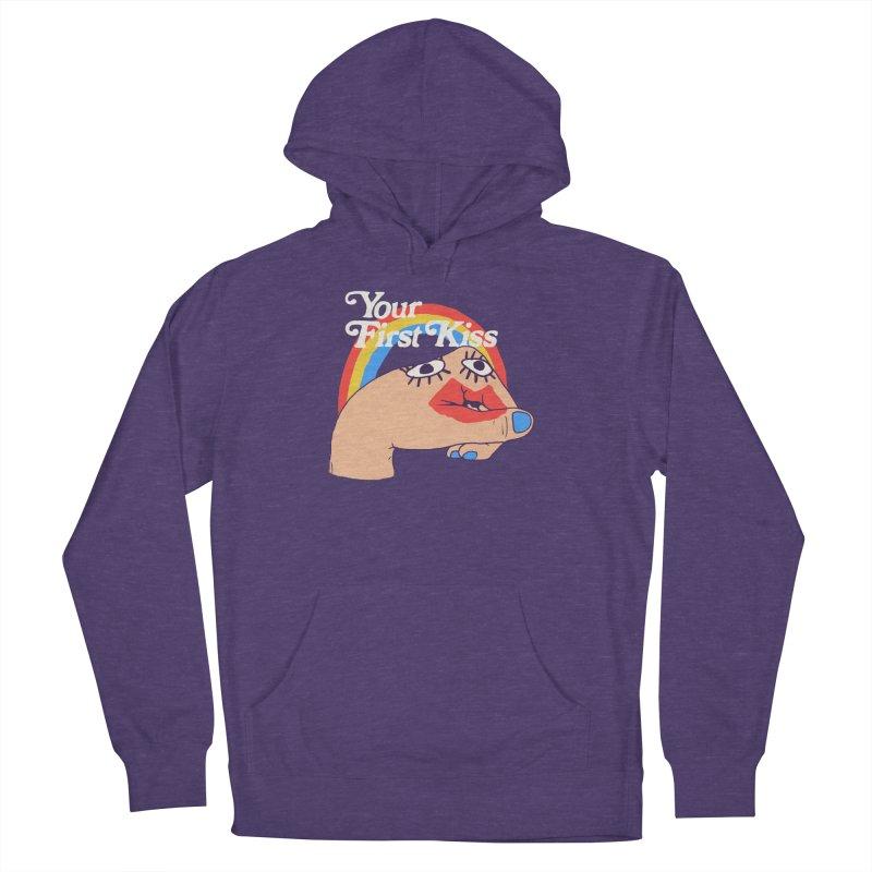 Don't Deny It Men's Pullover Hoody by hillarywhiterabbit's Artist Shop
