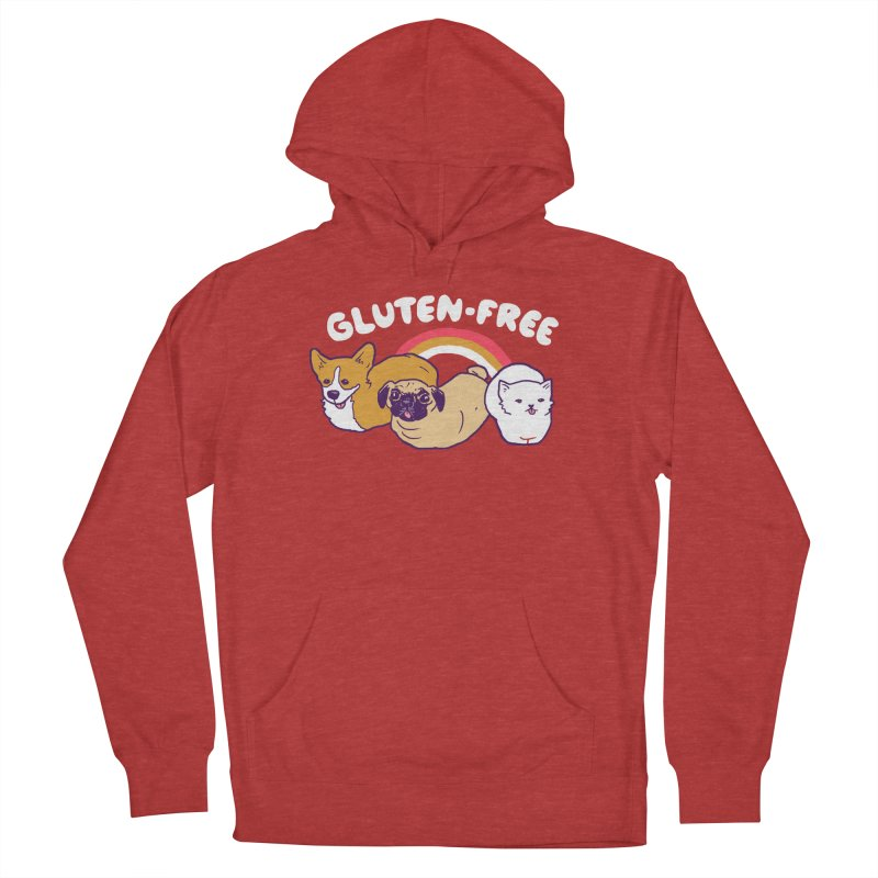 GF Loaves Men's Pullover Hoody by hillarywhiterabbit's Artist Shop