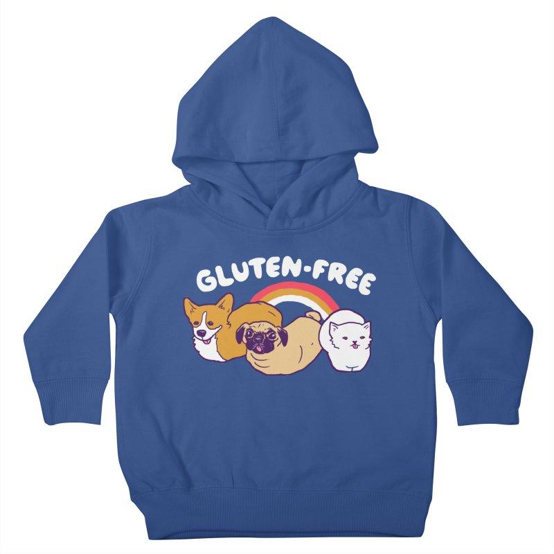 GF Loaves Kids  by hillarywhiterabbit's Artist Shop
