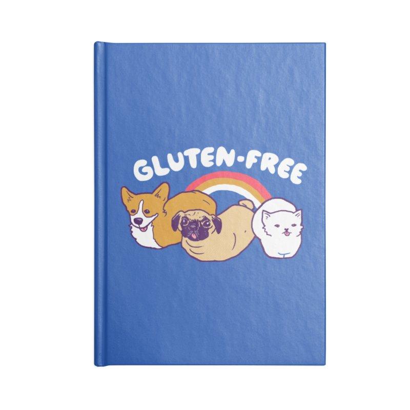 GF Loaves Accessories Notebook by hillarywhiterabbit's Artist Shop