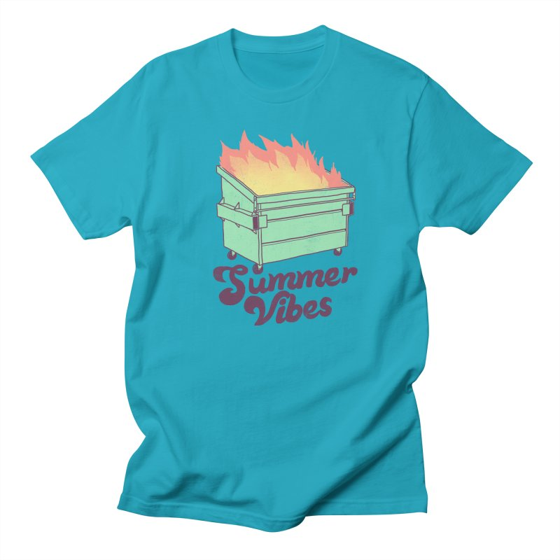 Summer Vibes Women's  by hillarywhiterabbit's Artist Shop