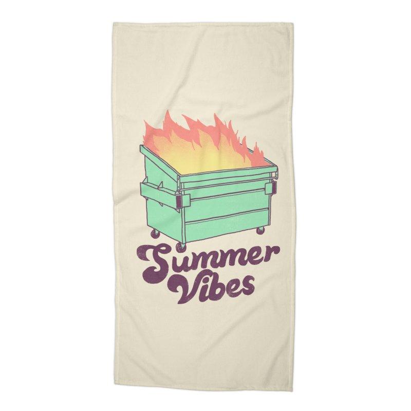 Summer Vibes Accessories  by hillarywhiterabbit's Artist Shop