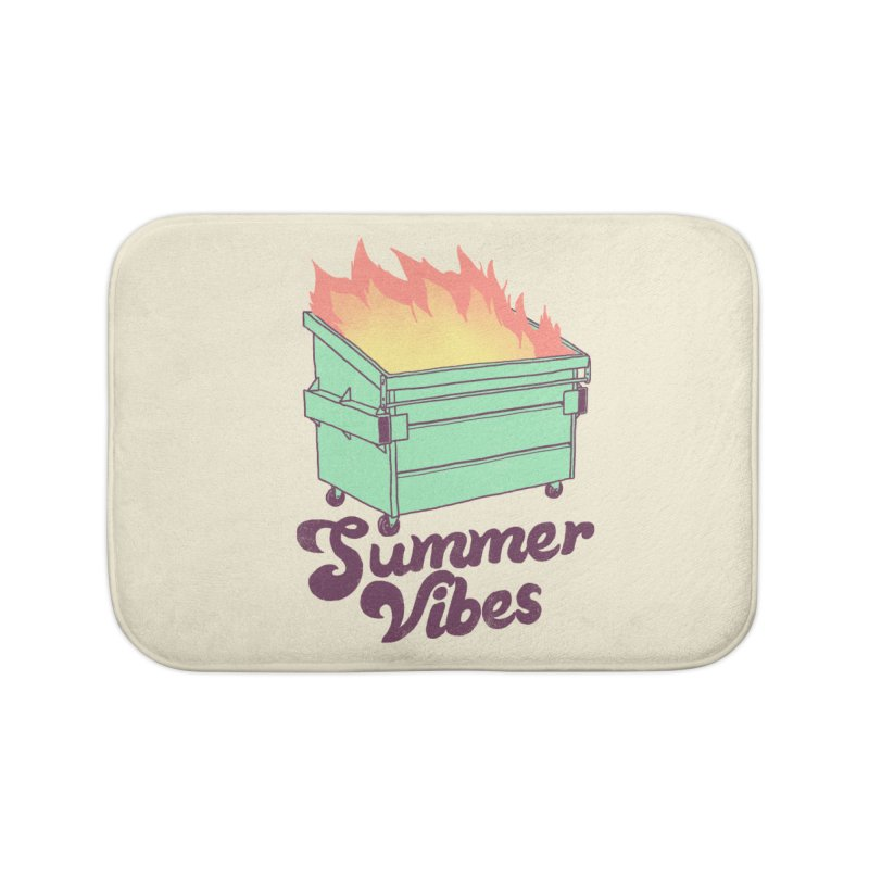 Summer Vibes Home  by hillarywhiterabbit's Artist Shop