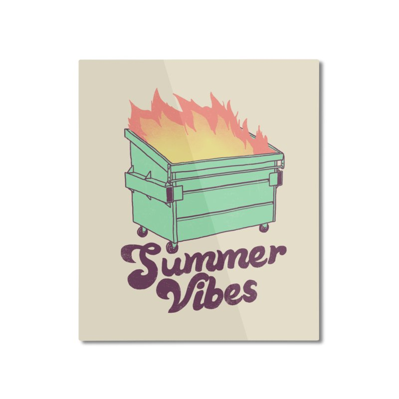 Summer Vibes Home  by hillarywhiterabbit's Artist Shop