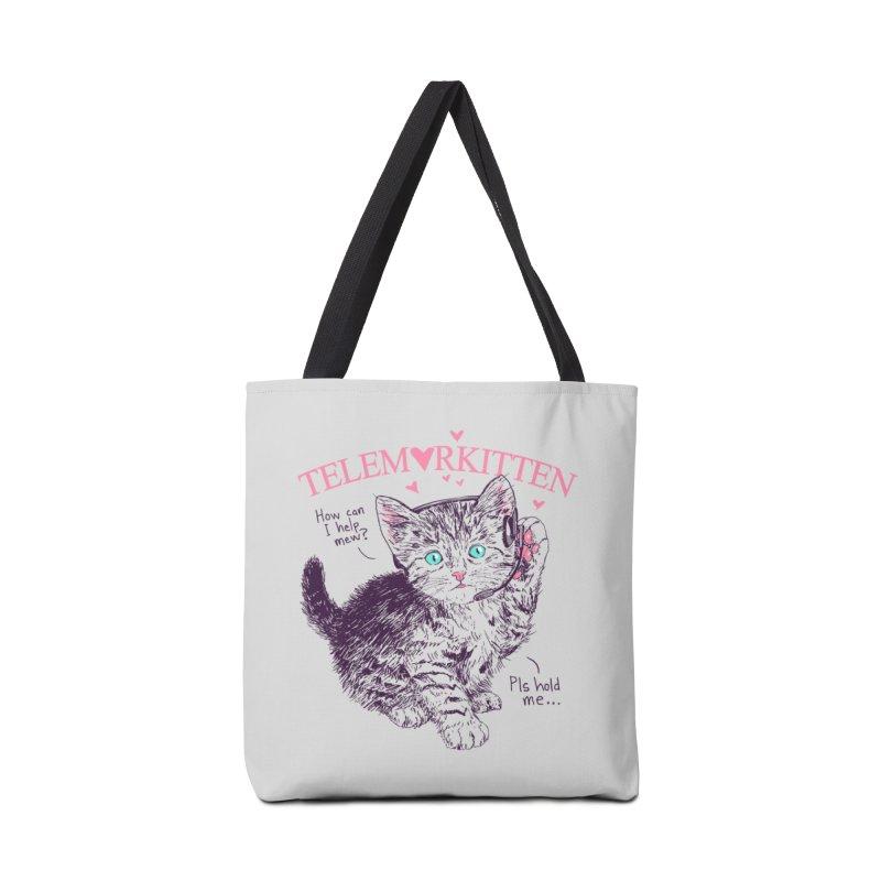 Telemarkitten Accessories  by hillarywhiterabbit's Artist Shop