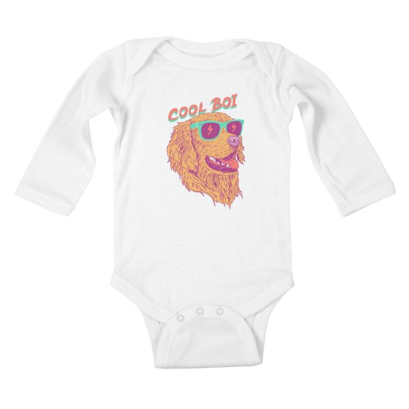 Cool Boi Kids  by hillarywhiterabbit's Artist Shop