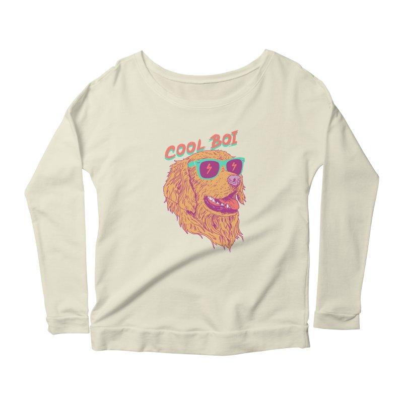 Cool Boi Women's  by hillarywhiterabbit's Artist Shop