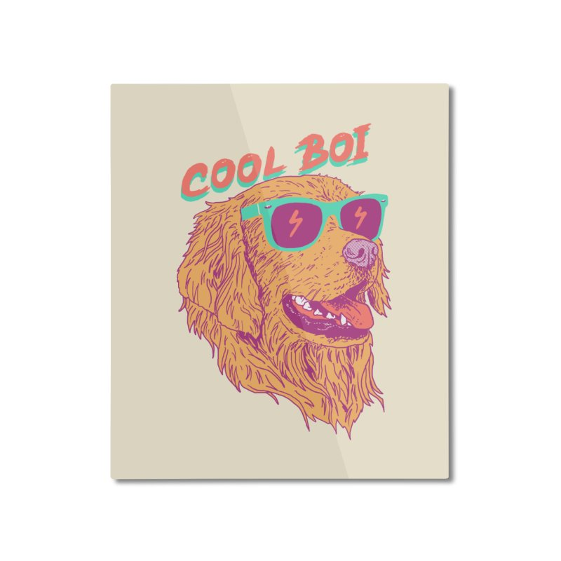 Cool Boi Home  by hillarywhiterabbit's Artist Shop