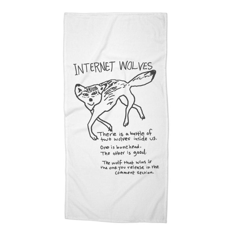 Internet Wolves Accessories  by hillarywhiterabbit's Artist Shop