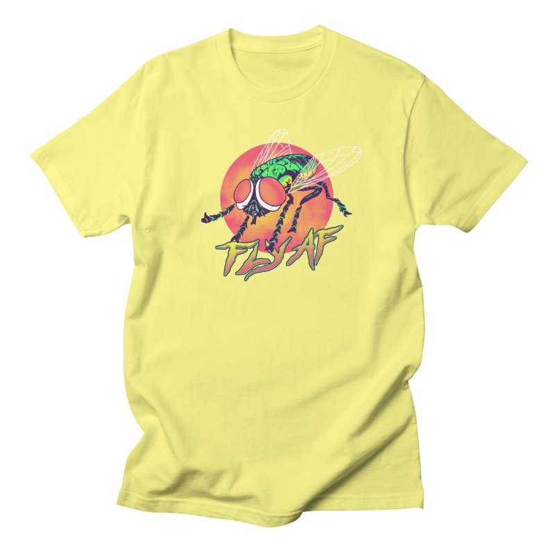 Fly AF Women's  by hillarywhiterabbit's Artist Shop
