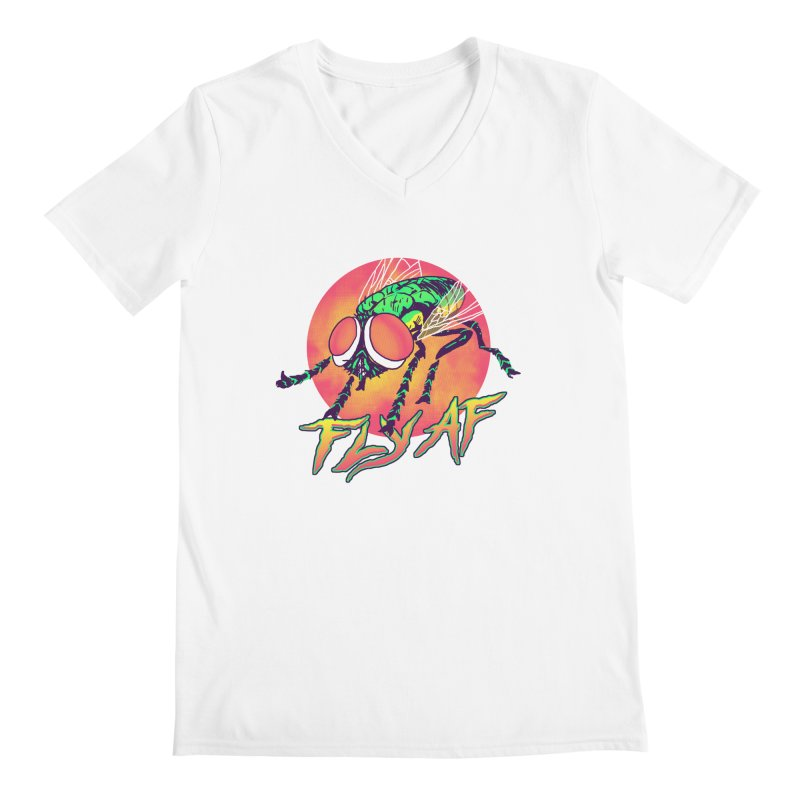 Fly AF Men's  by hillarywhiterabbit's Artist Shop