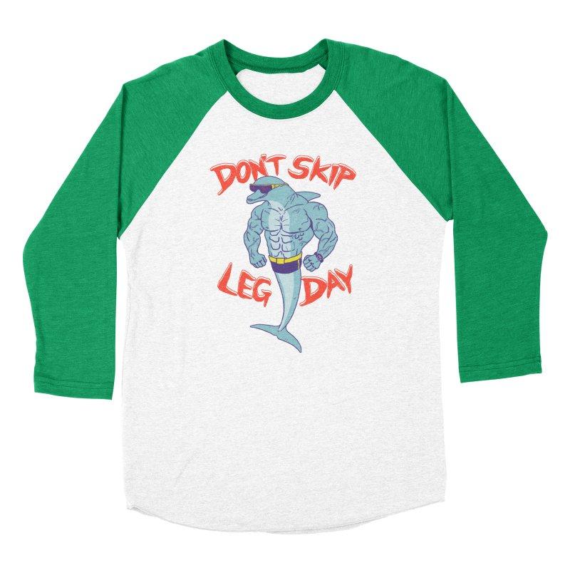 CrossPhit Women's Baseball Triblend Longsleeve T-Shirt by hillarywhiterabbit's Artist Shop