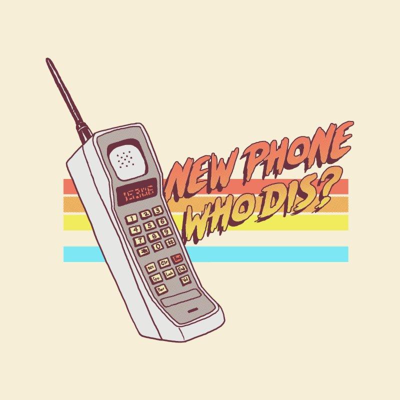 New Phone by hillarywhiterabbit's Artist Shop