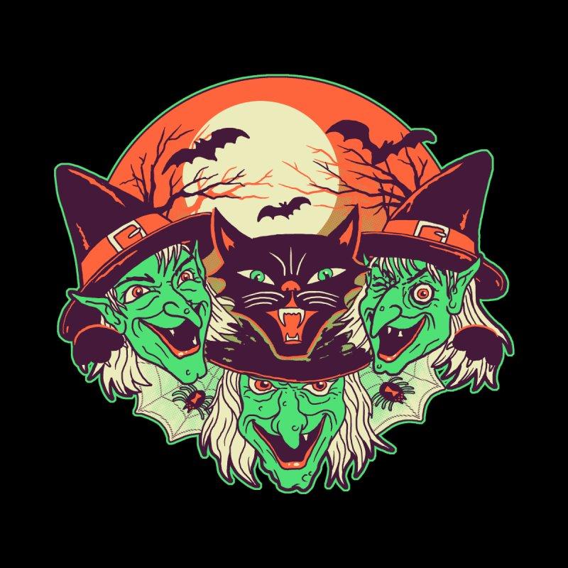 My Witches by hillarywhiterabbit's Artist Shop