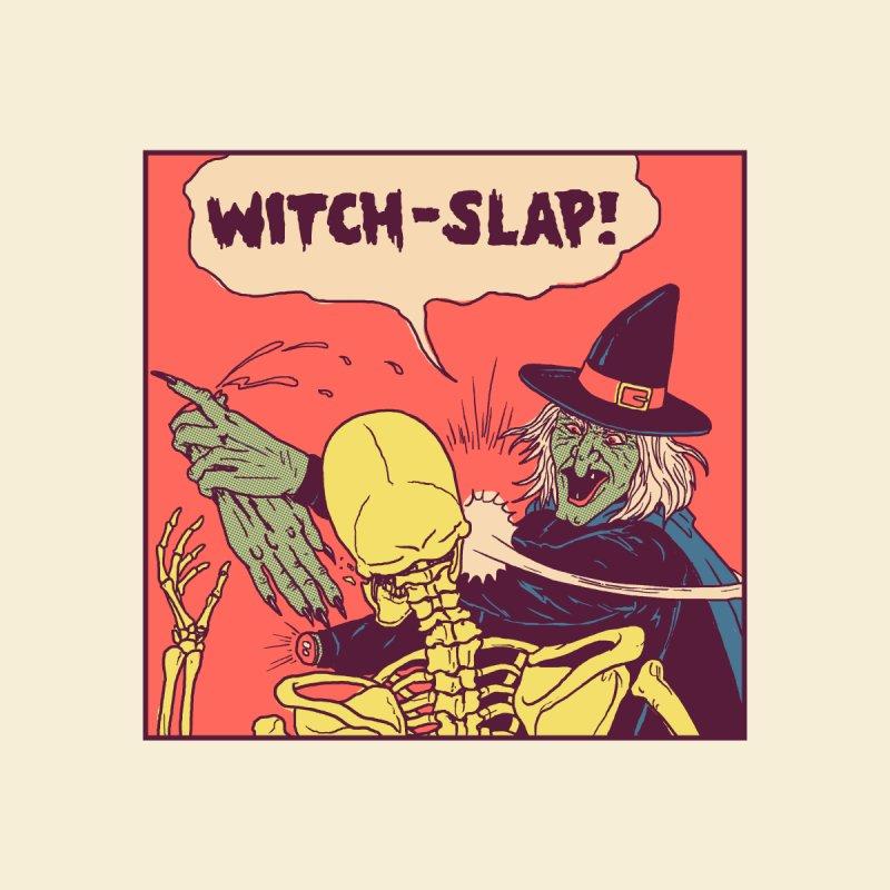 Witch-Slap by hillarywhiterabbit's Artist Shop