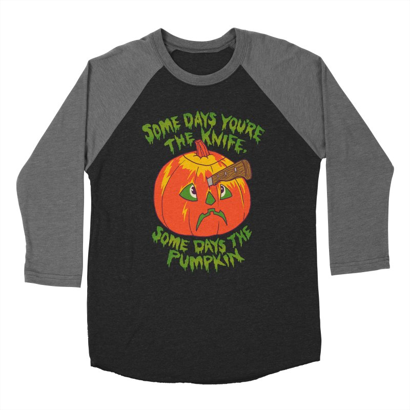 Some Days Women's Baseball Triblend Longsleeve T-Shirt by hillarywhiterabbit's Artist Shop