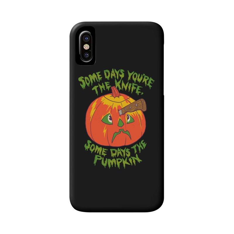 Some Days Accessories Phone Case by hillarywhiterabbit's Artist Shop