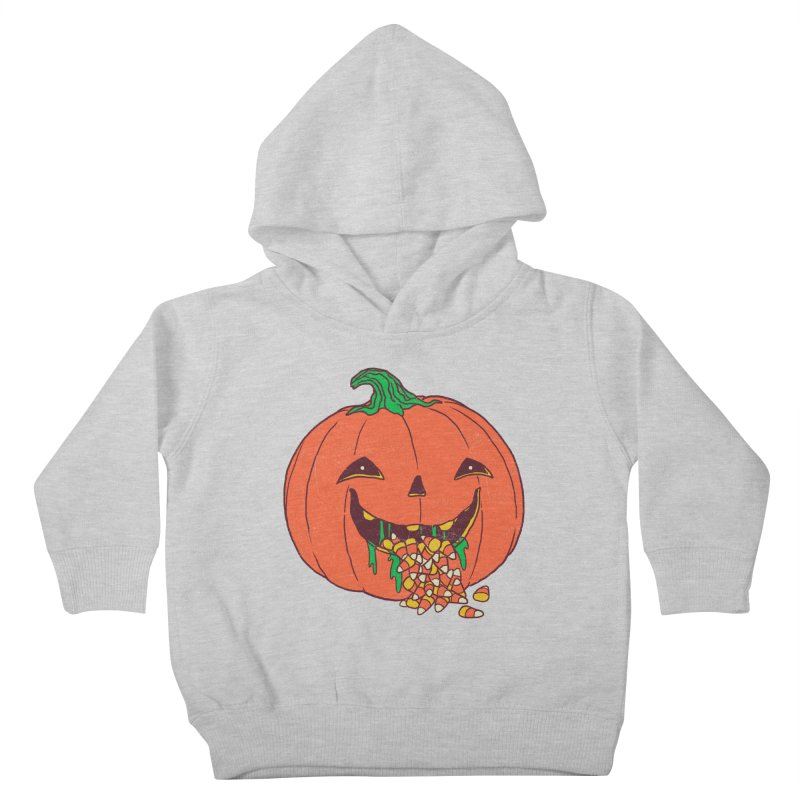 Halloween Hangover Kids Toddler Pullover Hoody by hillarywhiterabbit's Artist Shop
