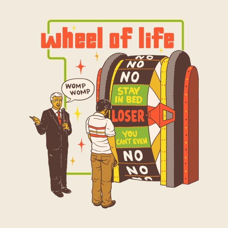 Wheel Of Life by hillarywhiterabbit's Artist Shop