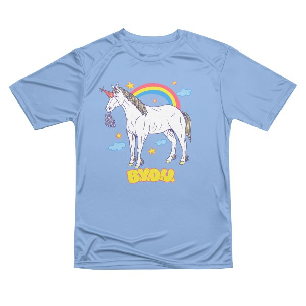 Product image for Bring Your Own Unicorn