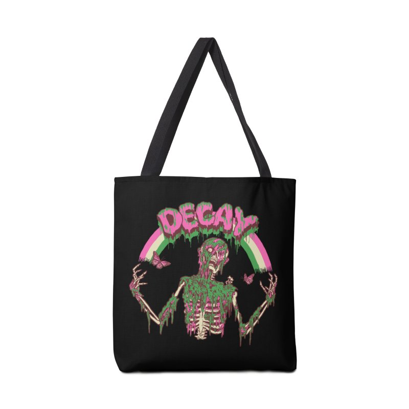 Decay Accessories Bag by Hillary White