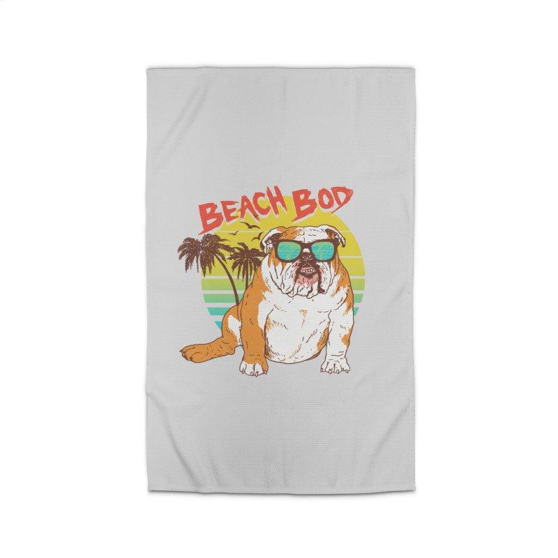 Beach Bod Home Rug by Hillary White