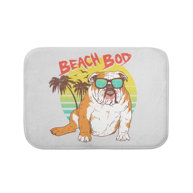 Beach Bod Home Bath Mat by Hillary White