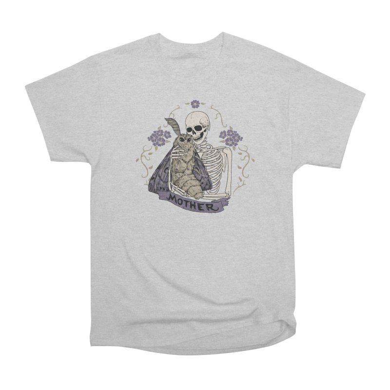 Mother Men's Heavyweight T-Shirt by Hillary White